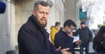 Київський активіст розповів, як протидіяти «тітушкам»