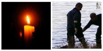 Трагедия на реке в Киеве, найдено тело человека: в ГСЧС сообщили подробности