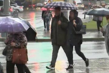 """Потепление до +12 с дождями разделят Украину, кому погода подпортит Новый год: """"Существенные осадки..."""""""
