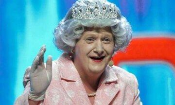 Звезда «Дизель шоу» поразил неожиданным перевоплощением в королеву Елизавету: «Супер»
