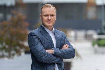 Возобновляемые источники – самый перспективный вариант развития энергосистемы Украины – гендиректор ДТЭК ВИЭ