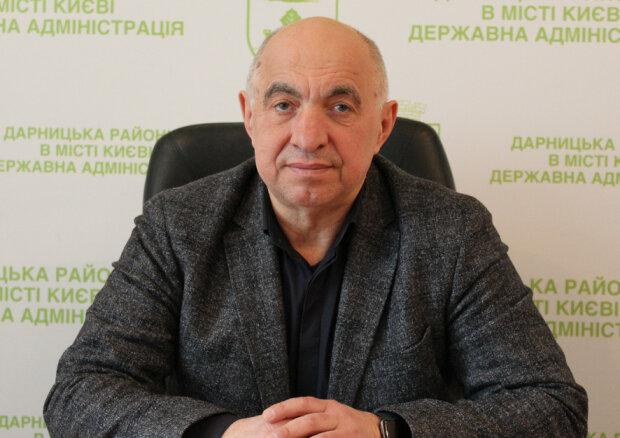 Василий Лозовой
