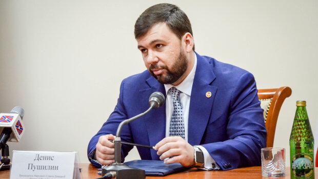 """Ватажок """"ДНР"""" Пушилин став посміховиськом через нову зовнішність: """"Позивний """"Пухлий"""""""