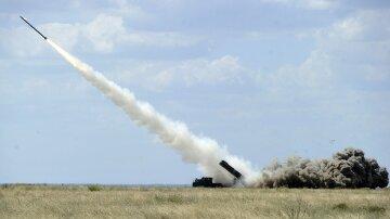 ракетный комплекс Ольха