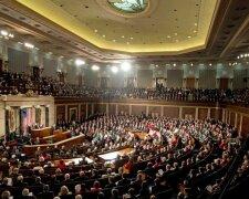 Конгресс-США