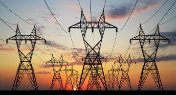 Укрэнерго-электросети