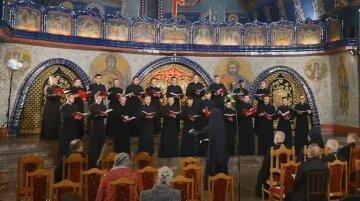 Хор Киевских духовных школ УПЦ победил на международном музыкальном фестивале: было более 400 участников