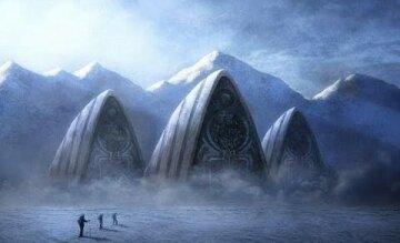цивилизация, тайна