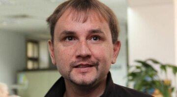 »Щупальца русского мира»: украинцы поставили диагноз Вятровичу из-за Высоцкого