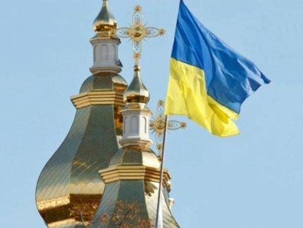 В церкви во время службы, посвященной Голодомору, произошло божественное чудо: Знак для Украины