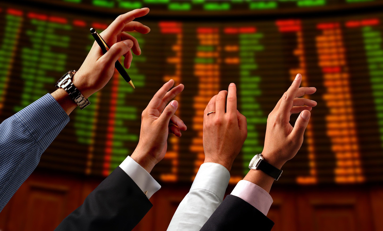 Финансовая биржа картинки