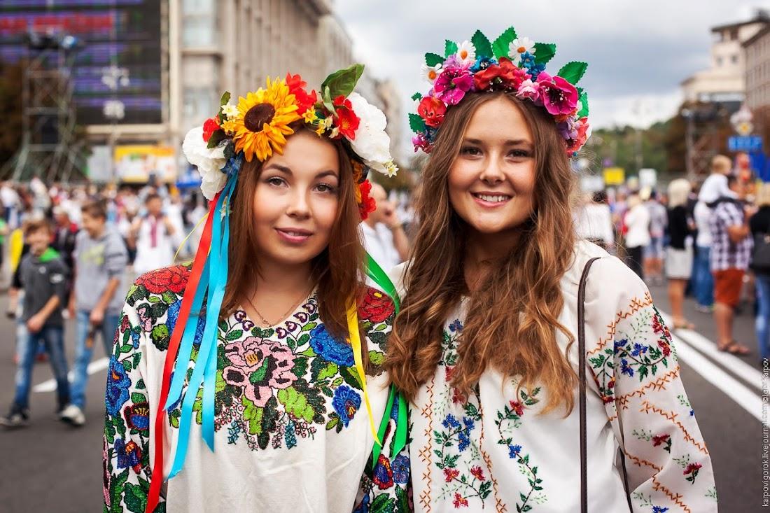украина картинки люди комнатная ценится