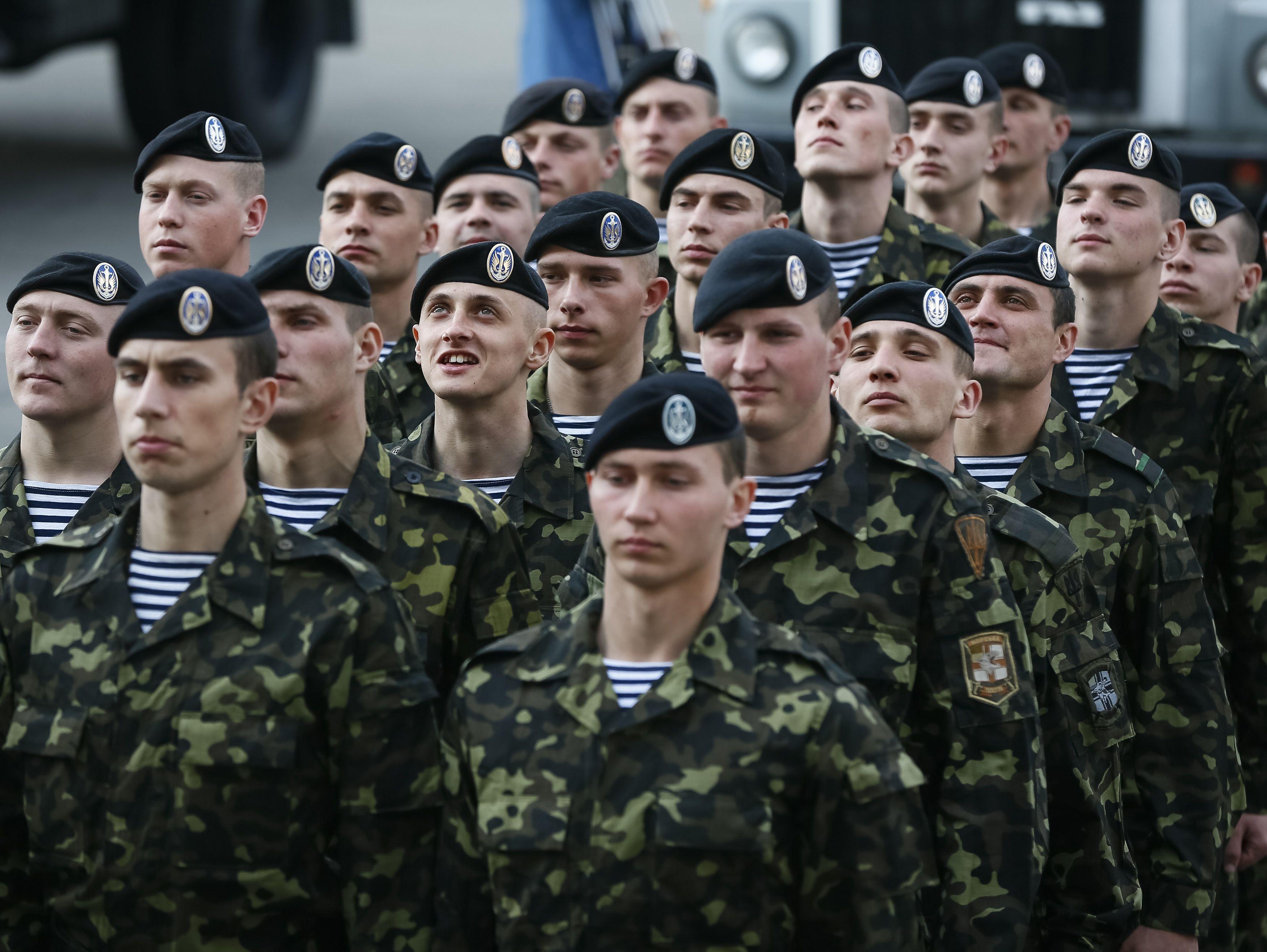 морская пехота украины фото картины течение