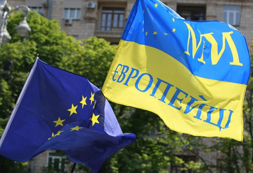 Украина станет членом ЕС до конца текущего десятилетия – Зеленский