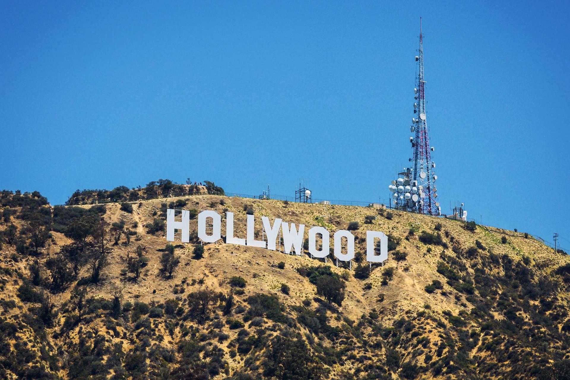 Голливуд фото картинки