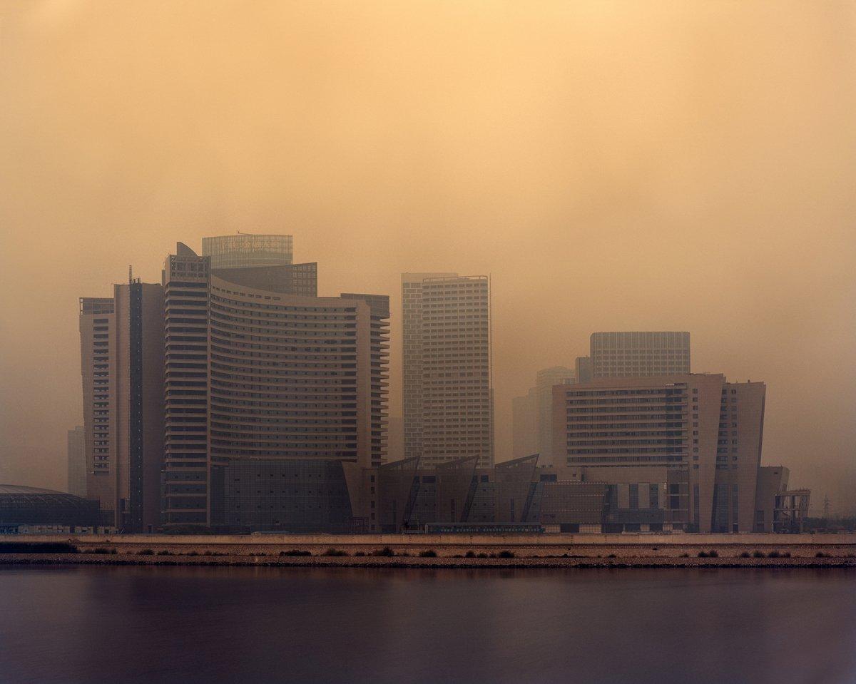 способ пустые города в китае фото гончая, выделяющаяся