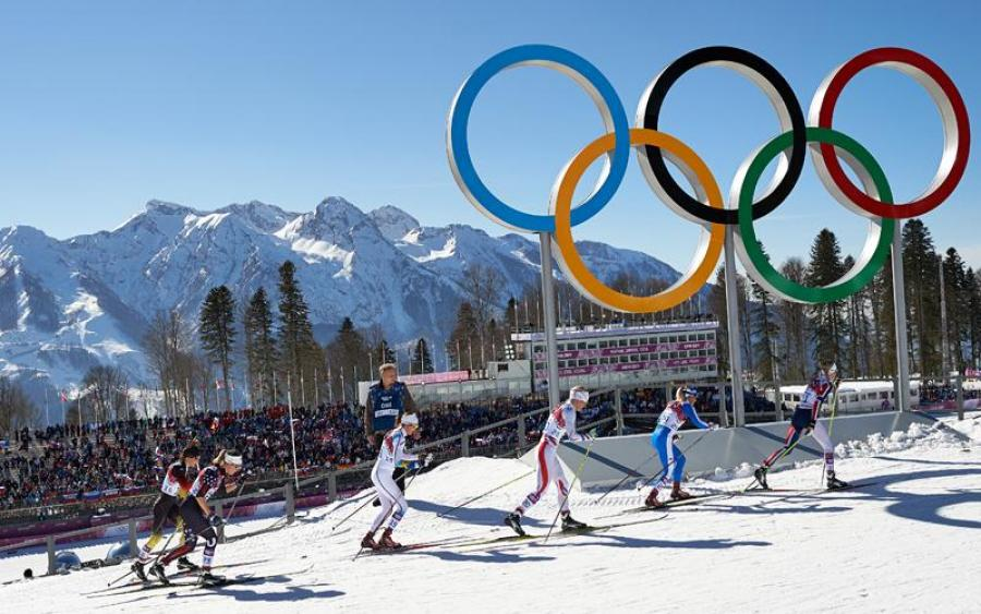 олимпиада картинки движущиеся кто живет