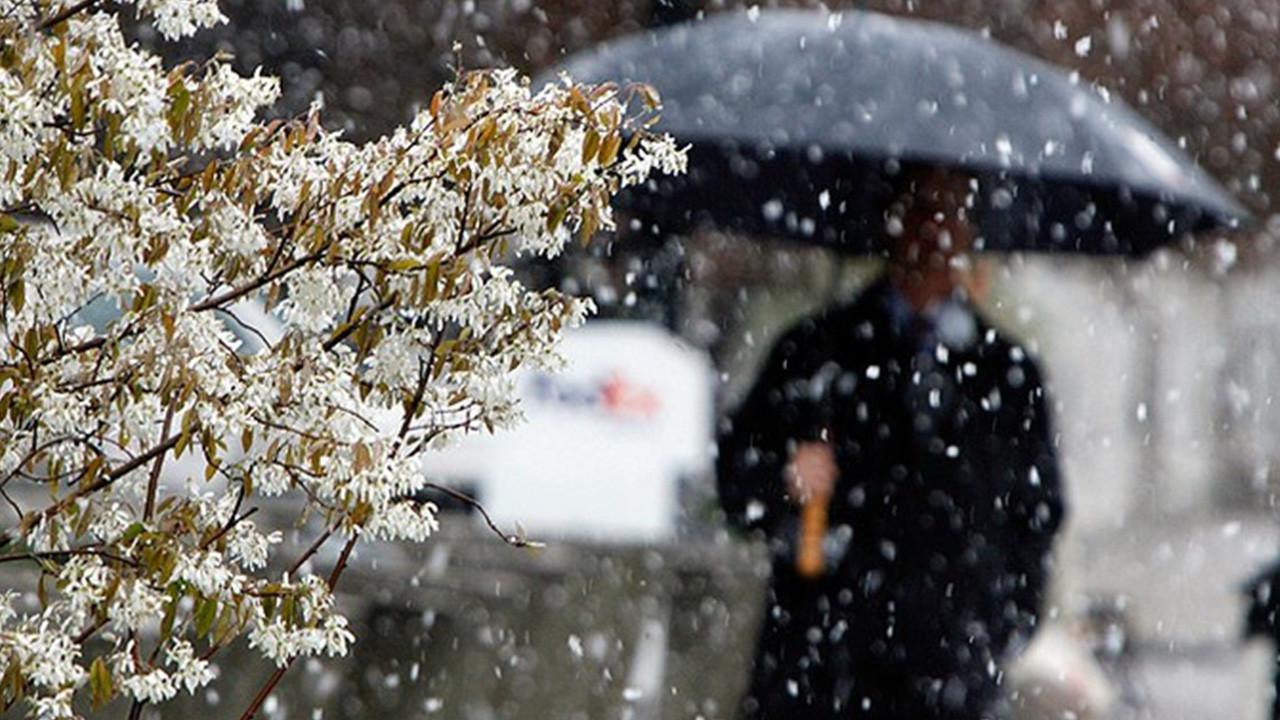картинки с плохой погодой весной одной