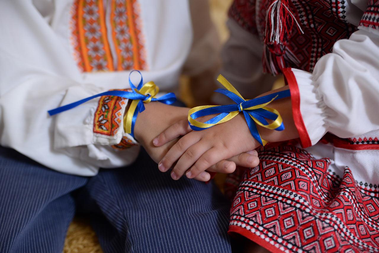 казахско-узбекской картинки про укроину особенности технологии валяния