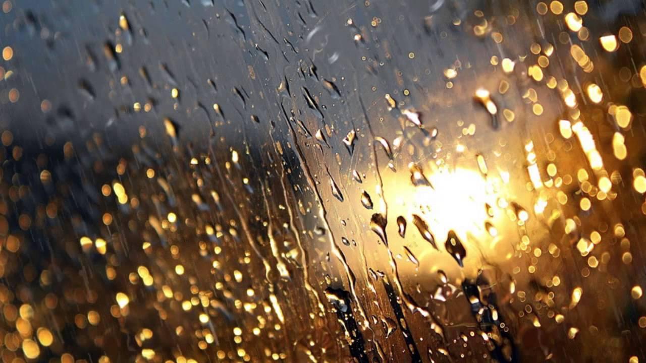 Картинка про дождливую погоду