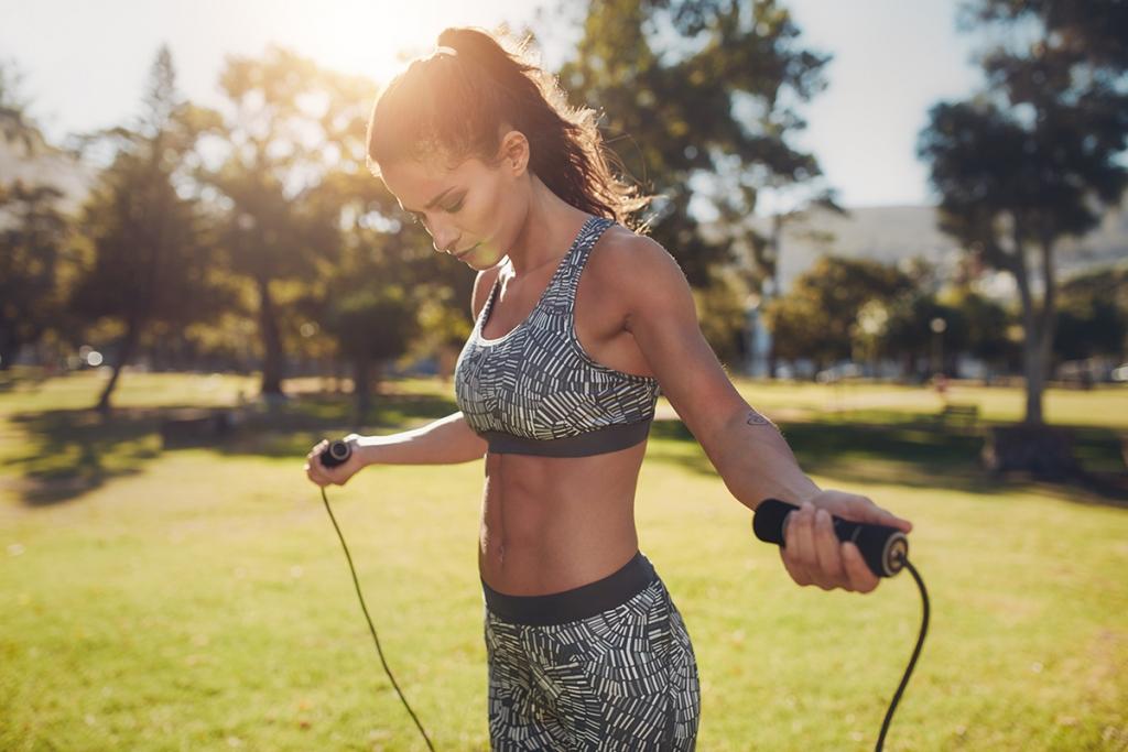 Каким спортом заняться чтобы сбросить вес