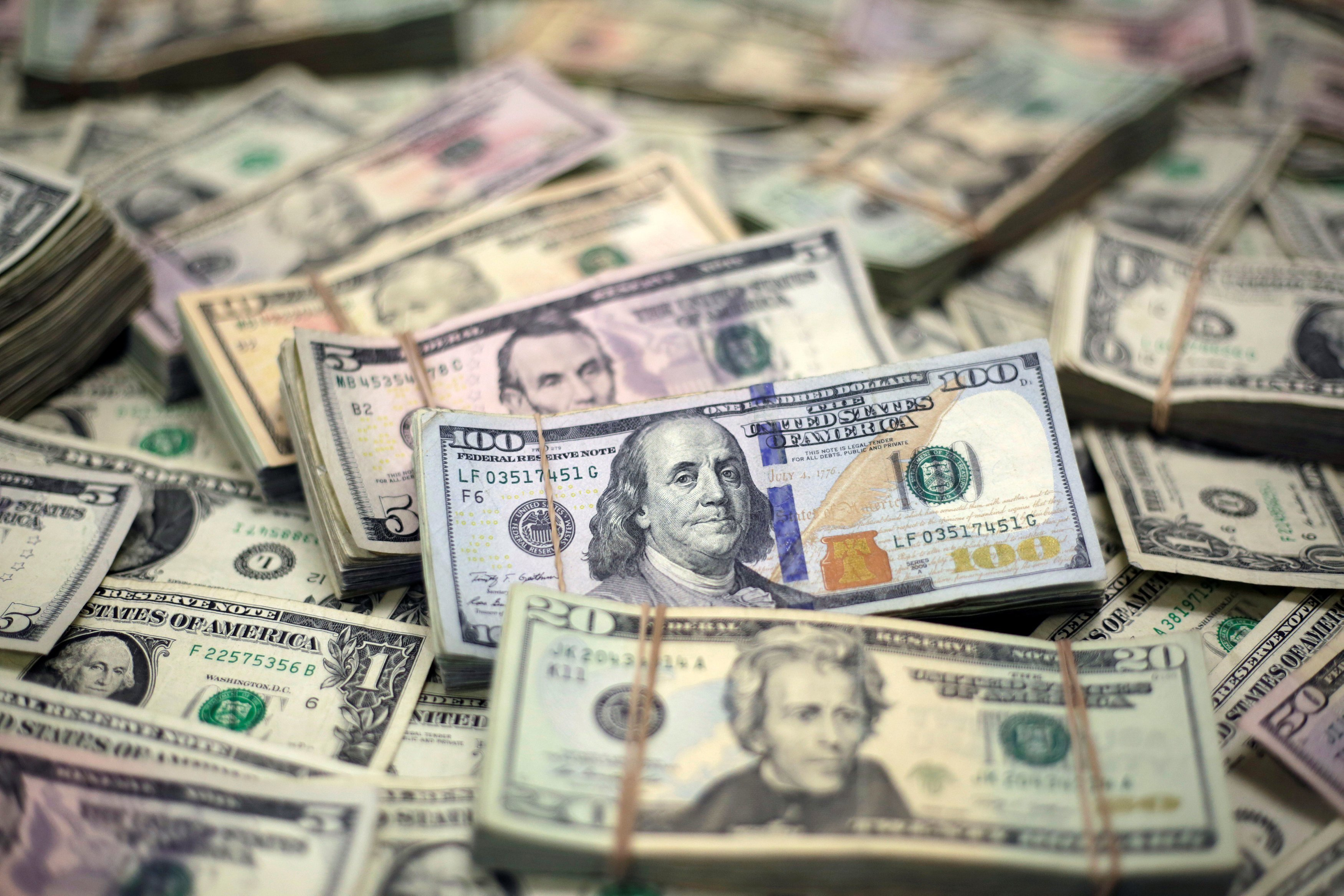 нашем каталоге фото про доллары смесь