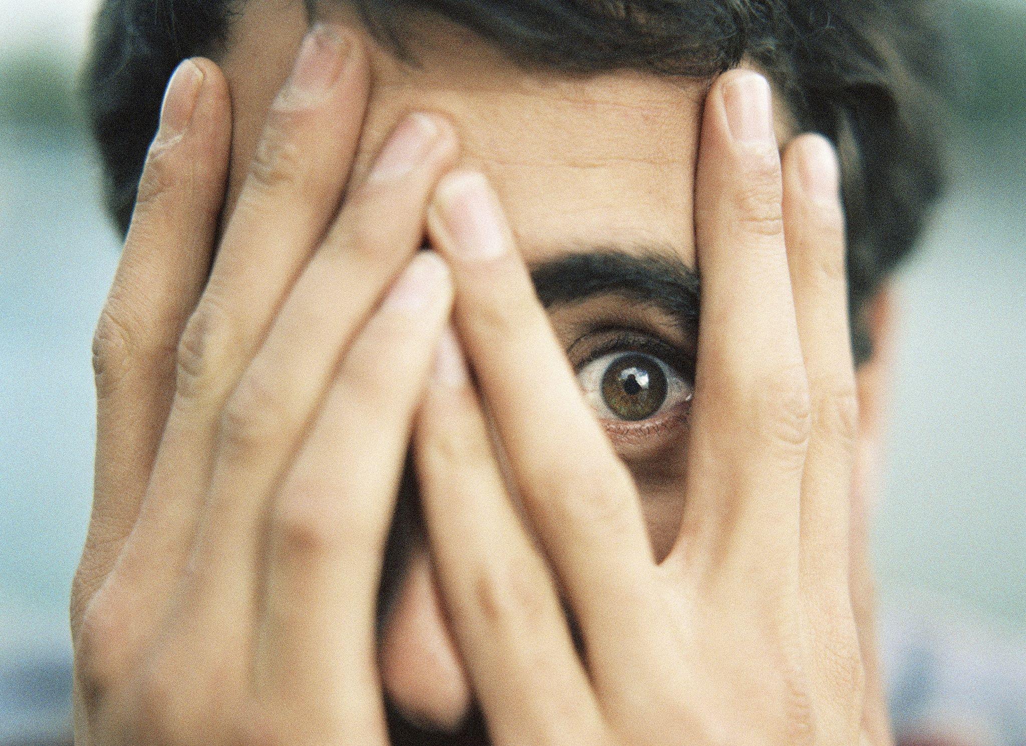 Фото красивые глаза крупным планом настораживается думаете