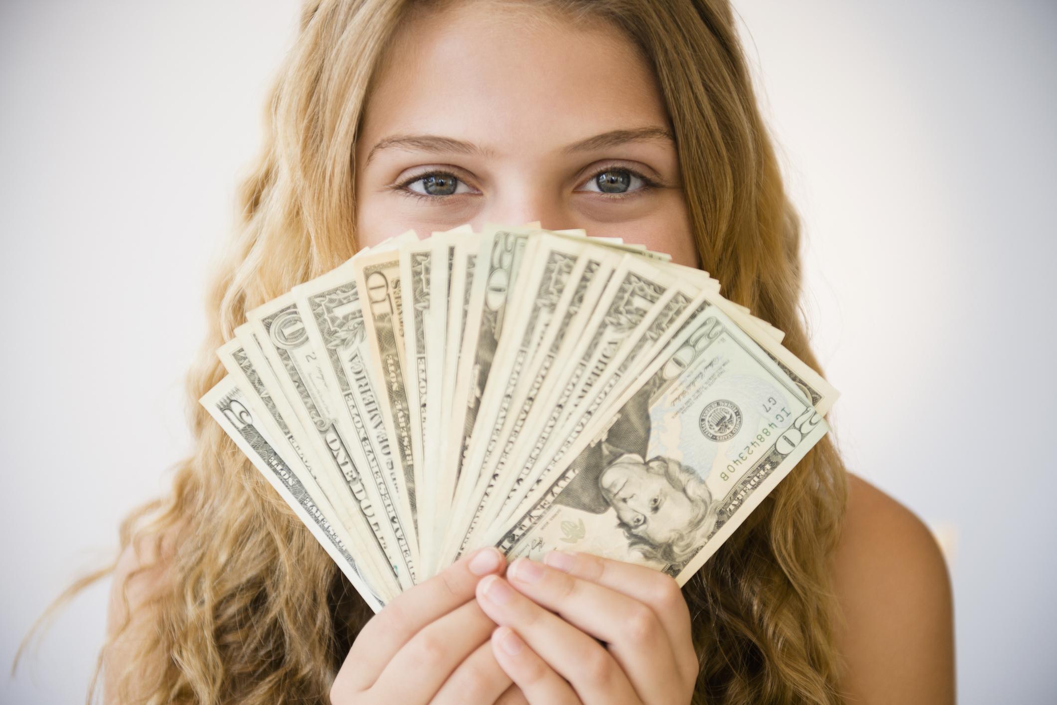 Картинки о бизнесе и долларах