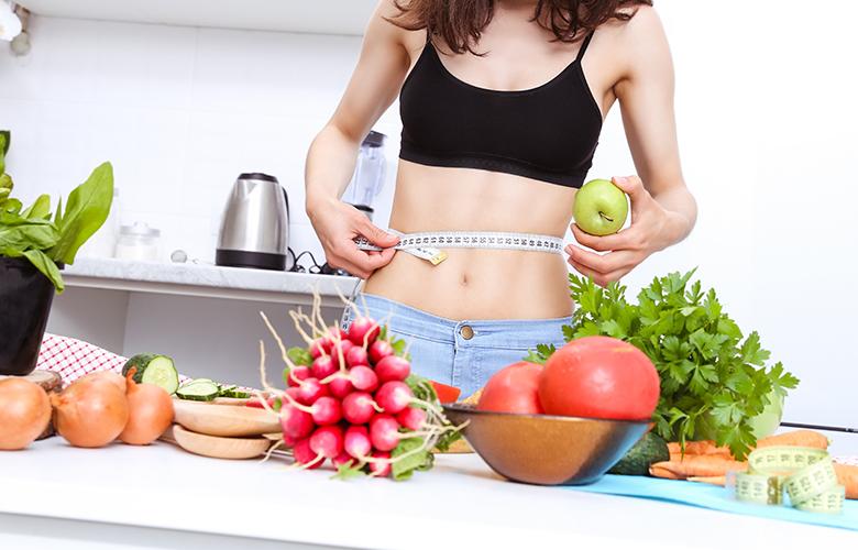 Сбросить лишний вес помогает