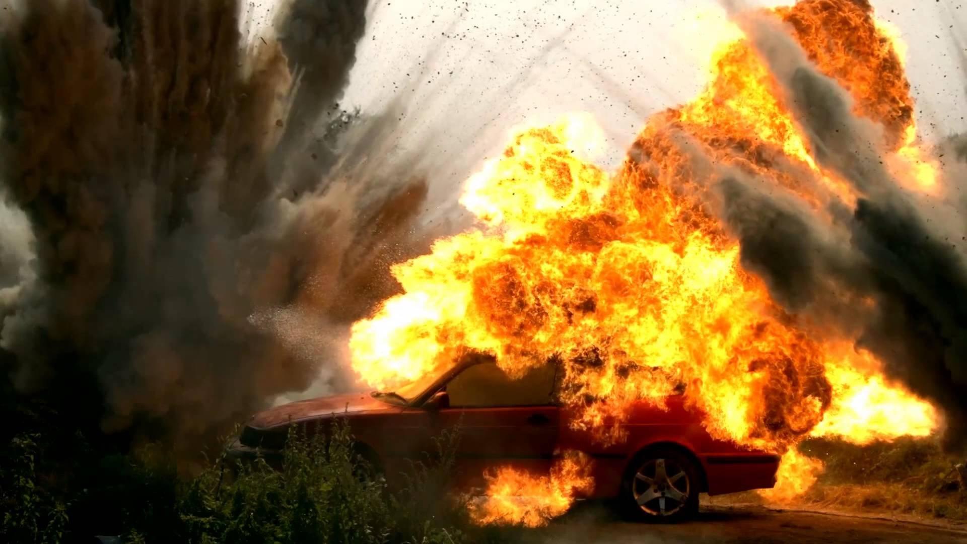 Обстрел авто из гранатомета в Днепре: в машине оказалась известная  личность, фото. Politeka