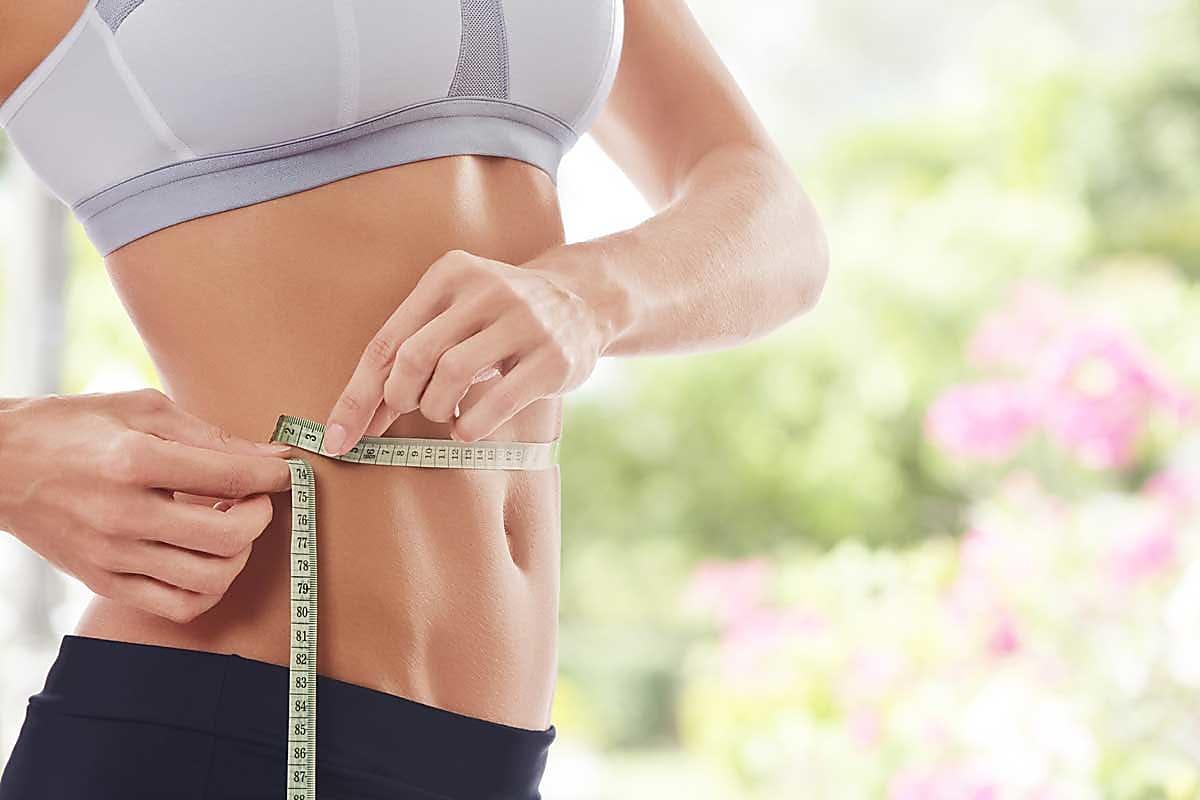 Как Помогает Похудеть Фитнес. Почему лучше худеть с помощью силовой тренировки, а не диет?