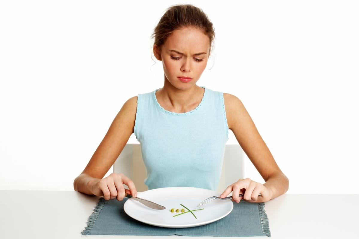 Голодание Против Диеты. Голодание: лечебное голодание