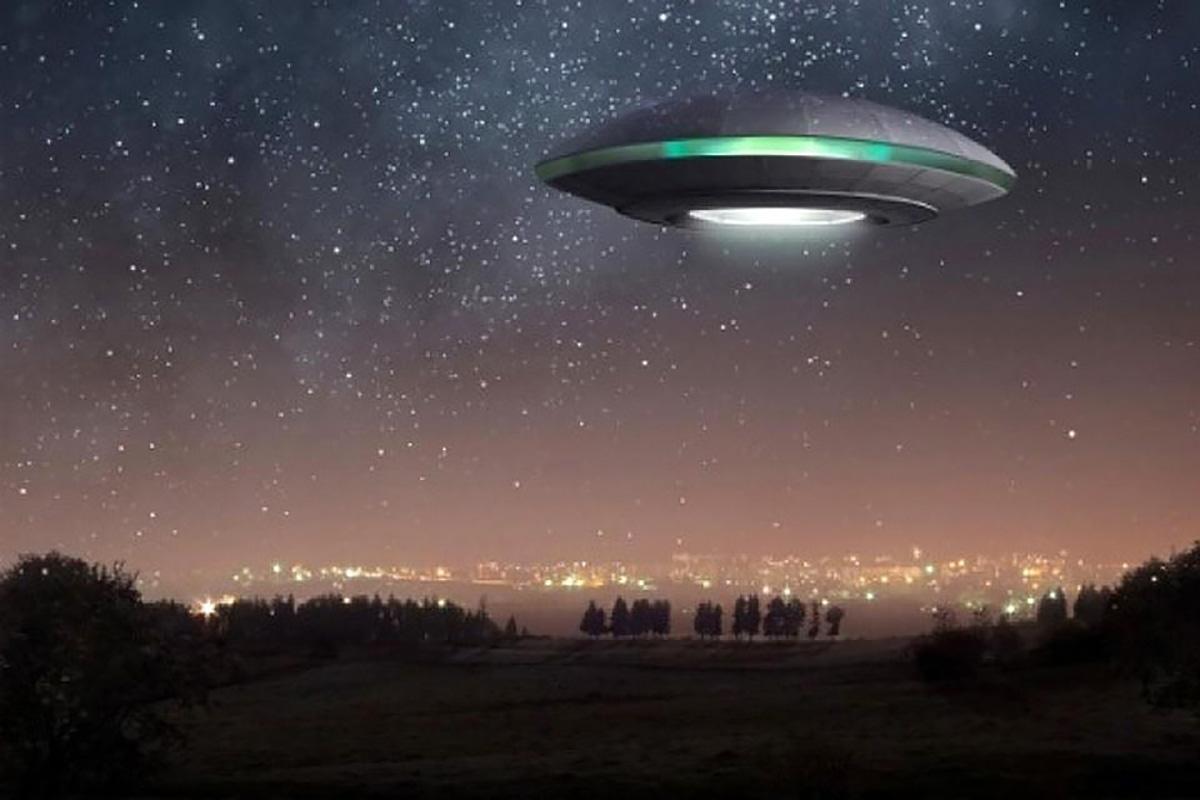 фотографии инопланетян из космоса предназначается для
