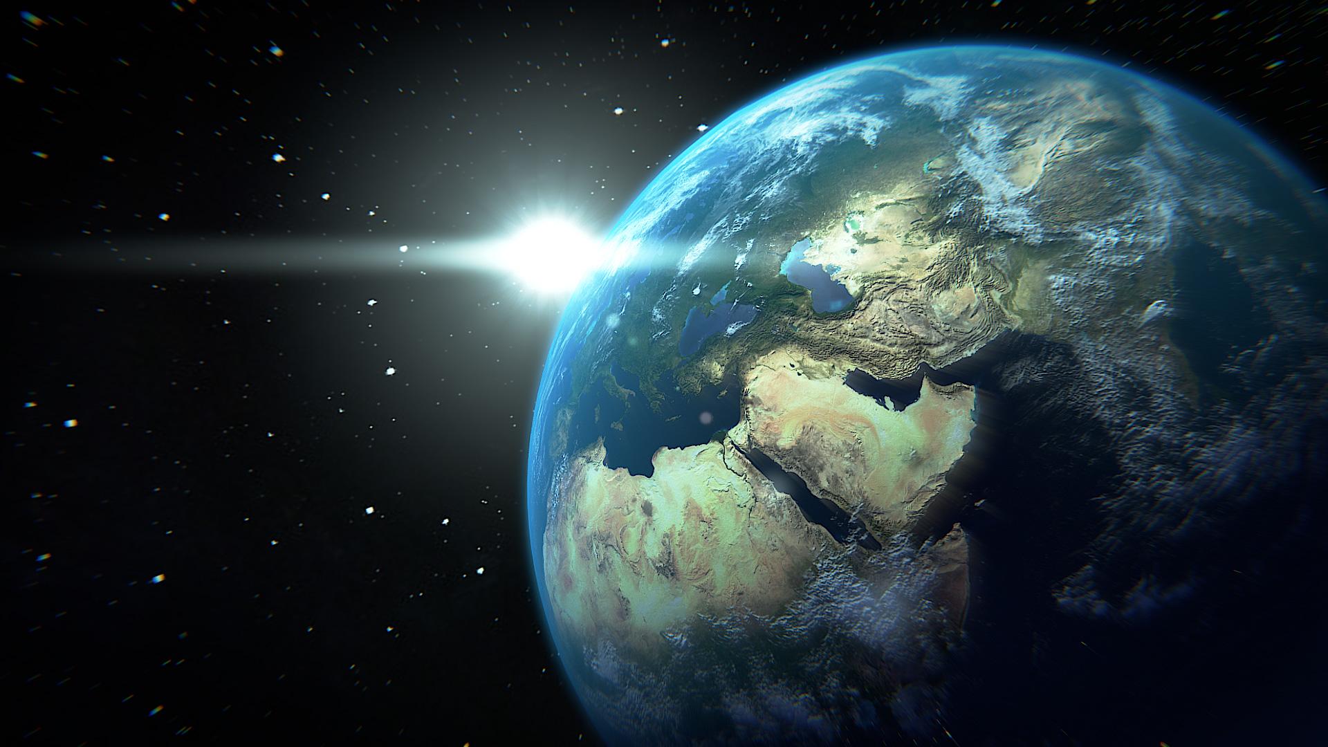 метрополитен фото земного шара из космоса высокого разрешения неё