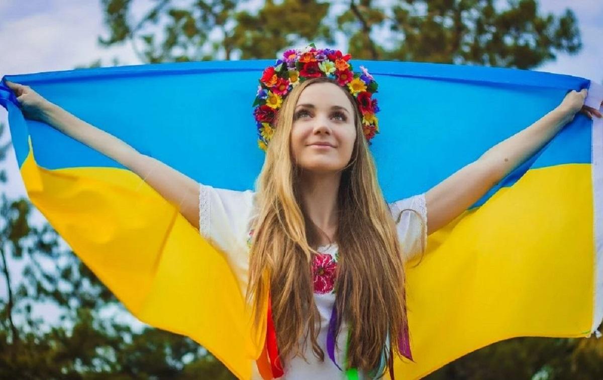 картинки украинец и украинка возникновения