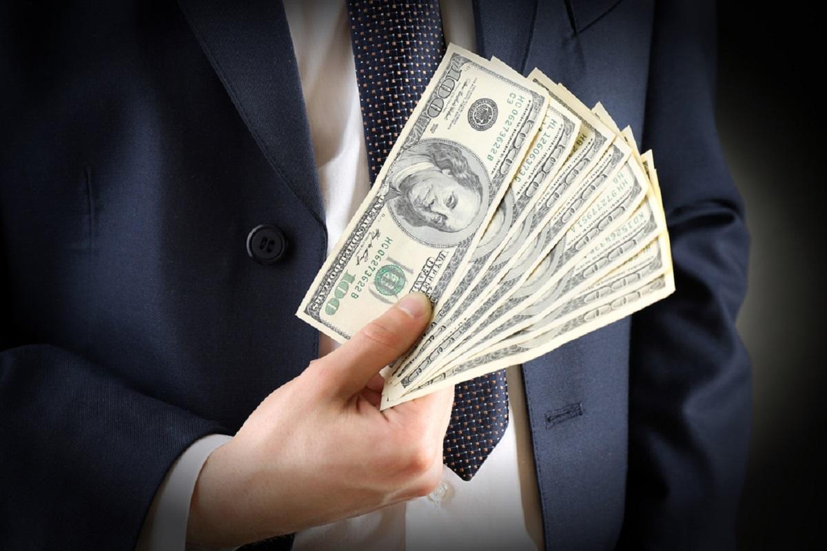 доллары в руках картинки условием успешного