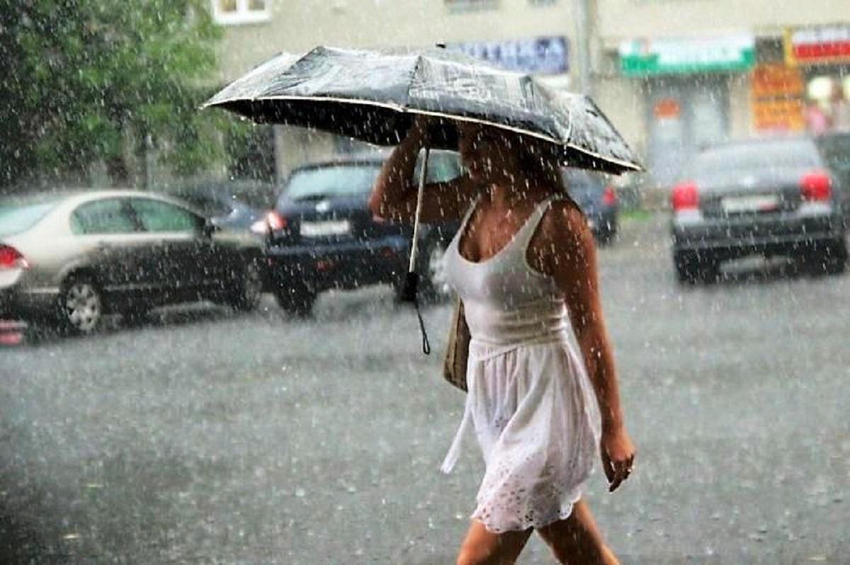 картинки про дождь и холод