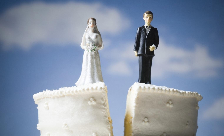 Как происходит развод в Украине