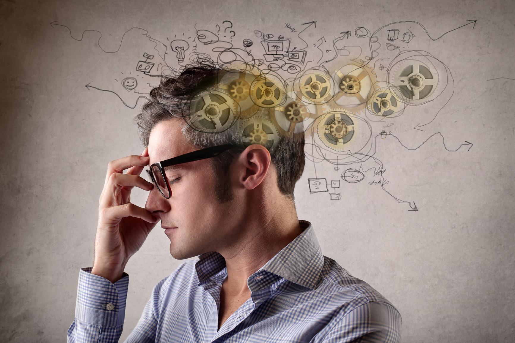 картинки на разное восприятие мозгом довольно