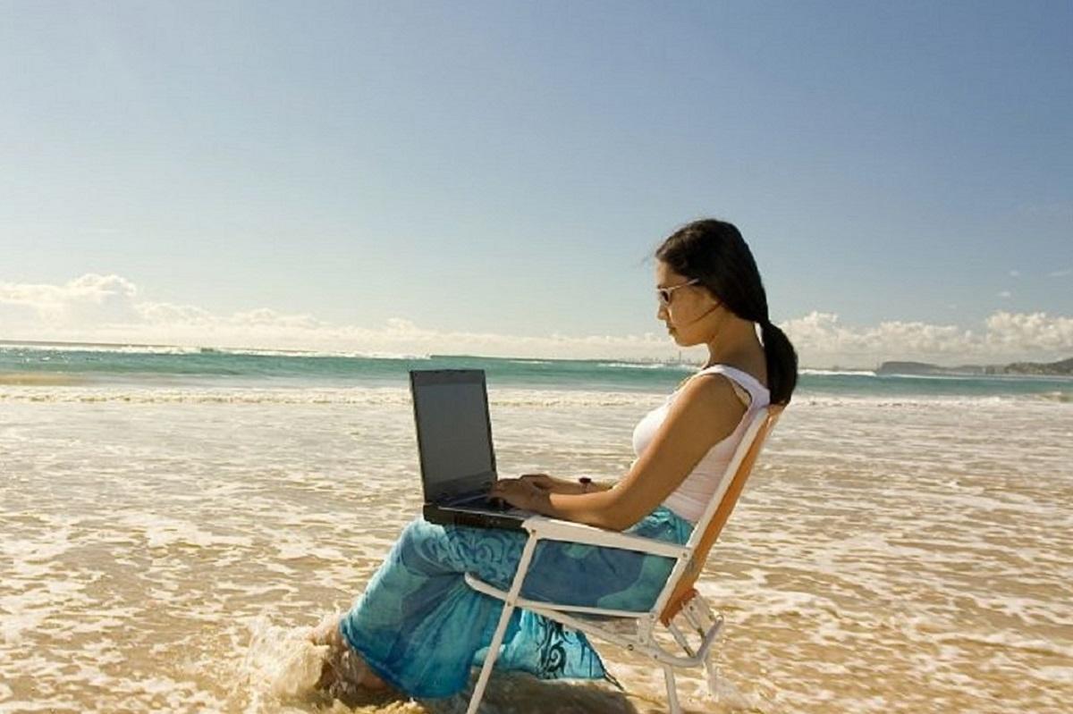 фриланс вакансии туризм