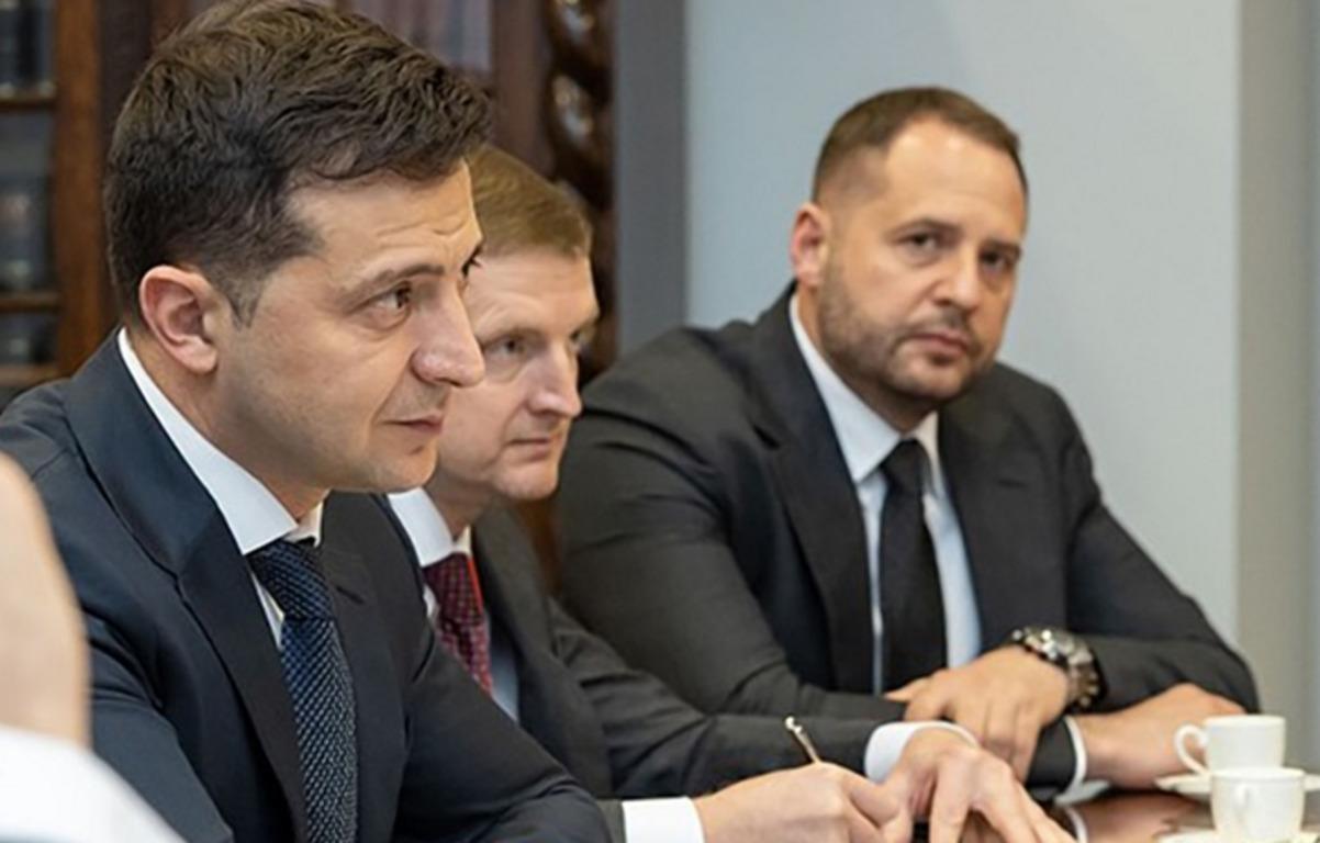 Україна над прірвою?!. Politeka