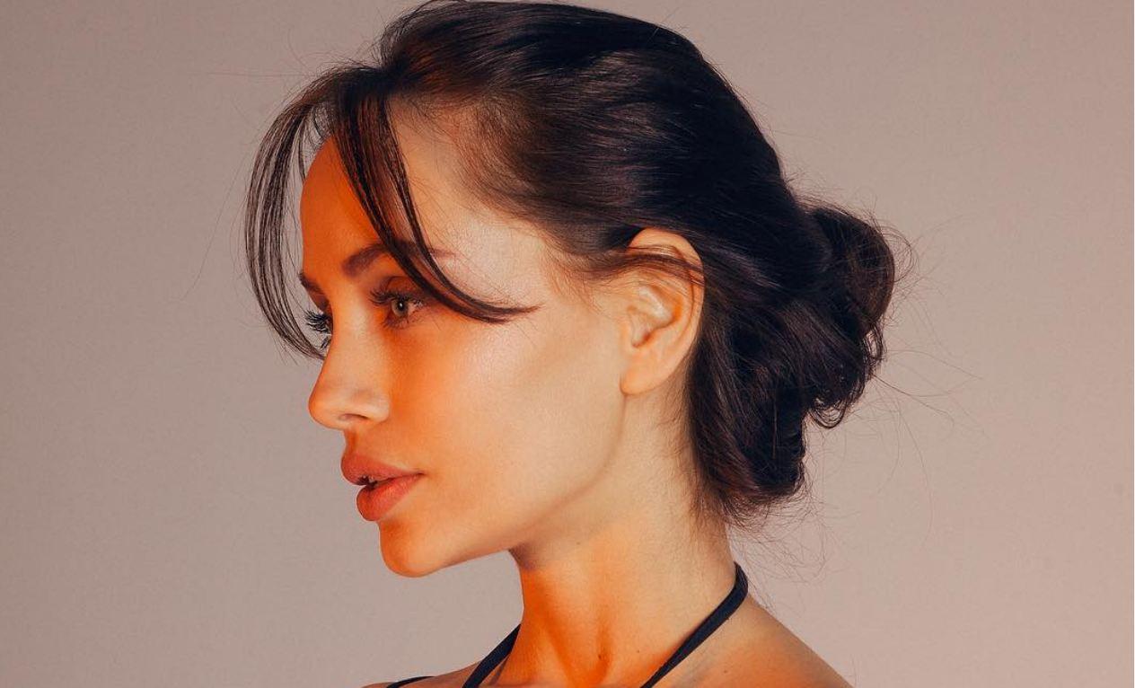 Украинская Анджелина Джоли /Татьяна Воржева/ Показала Сиськи (Фото)